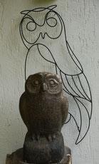 Unser Maskottchen, NABU Oberbiel
