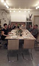 LandFrauen Calw: Junge LandFrauen-Pizza-Abend