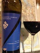 Sciandri Cabernet Sauvignon 2008