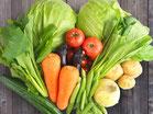 食材として必要不可欠な野菜