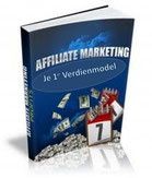 Ebook Affiliate marketing