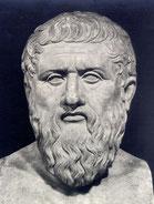 Platon (Bildquelle: Wikipedia)