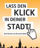 Logo Lass den Klick in Deiner Stadt