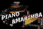 ピアノ&マリンバ