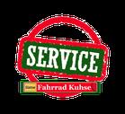Service Fahrrad-Kuhse