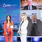 Sacha Roytman Dratwa, Combat Antis-Semitism, Uwe Becker, Mayor