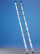 escalera de apoyo