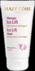 Masque Ice Lift redensifiant liftant éclat tenseur Mary Cohr