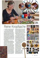 Magazin  GAUDIUM  Frühling 2018   (Seite 65)