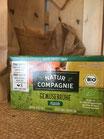 Dado per brodo vegetale bio (confezione da 6 dadi)
