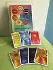 Chakra Energie Karten (nach Walter Lübeck®)