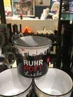 Tasse Ruhr Pott Liebe