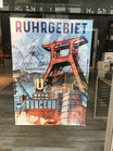 Poster Ruhrgebiet, DIN A1