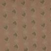 Pannolenci Stampato Riga di Cuori Cipria Cod. 10018-7