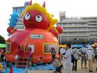 7月:茨木フェスティバル