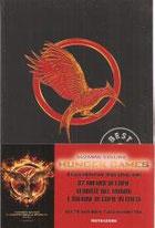 La ragazza di fuoco. Hunger games di Collins Suzanne      Prezzo:  € 13,00     ISBN: 9788804632221     Editore: Mondadori [collana: Oscar Grandi Bestsellers]     Genere: Fantascienza     Dettagli: p. 376