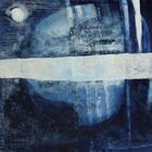 K.Holstein/Eitempera, Wachs on Canvas