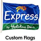 Custom Printed Flags