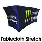 Custom Printed Stretch Tablecloht