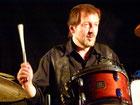 Armin Egenter Schlagzeug