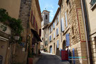 Chateauneuf du Pape, 35 km