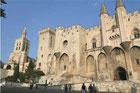 Avignon , 40 km