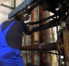 Optimierung und Instandsetzung, Hydraulik Instandsetzung, Hydraulik Instandhaltung, Hydraulik Service