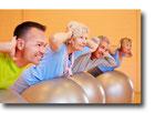 Therapiezentrum Eilbek Physiotherapie Krankengymnastik Rückenfit