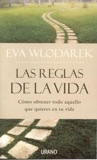 Eva Wlodarek - Spielregeln des Lebens (Buch, spanisch)