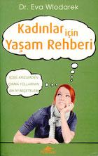 Eva Wlodarek - Hilf dir selbst (Buch, türkisch)