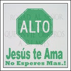Jesucristo El Mismo,Ayer,Hoy, Por Los Siglos De Los Siglos.