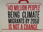 Initiative liée à l'inventaire des positionnements des organisations sur les déplacements des populations induits par le changement climatique et la dégradation environnementale