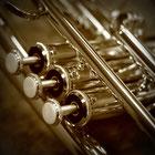Blechblas instrumente