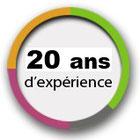 Mickaël Delaunay: plus de quinze années d'expérience en agencement de Cuisine équipée