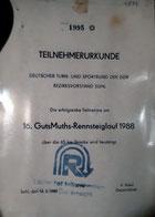 Rennsteig SM 1988 - Jens Tetzner