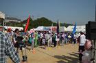 島の大運動会