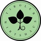 Informationen zur Tiroler Wirtshauskultur