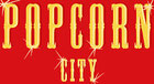 Popcorn City Popcorn Wagen