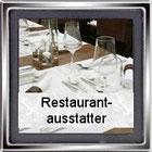 Bild: Restaurantausstatter