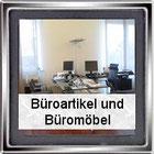 Bild: Büroartikel und Büromöbel