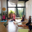 Yoga Gruppenstunde