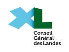 Logo Conseil Général Landes CG40