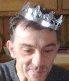 Claudius le Grand, victoire au Mans.