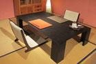 座卓/和家具/インテリアショップ/栃木県家具/ショールーム