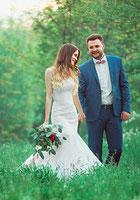 Hochzeitsfotos bei Foto-Klapproth in Wolfenbüttel