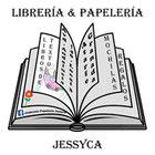 Papelería librería Jessyca