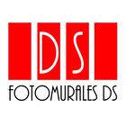 Logo Fotomurales DS.