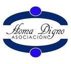 Logo Homa Digno, Atarfe