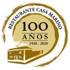 Restaurante Casa Marino en Atarfe