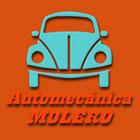 Automecánica Molero, taller de coches